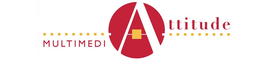 Attitude Multimedia logo