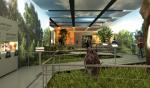 Parcours immersif dans l'environnement des Aurignaciens