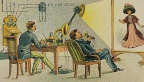 TELPHONOSCOPE